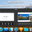ActiveDock - 这是一个实用的 Dock 增强辅助工具 [macOS] 2