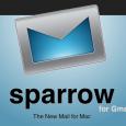 Sparrow - 像玩微博一样用邮件[Mac] 5