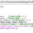 Code2HTML - 将源代码转换为带语法高亮的 HTML 4