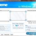 Preme for Windows7 - 为桌面添加四角功能键 5