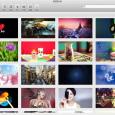 爱壁纸HD for Mac 4