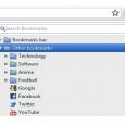 Neat Bookmarks - 将 Chrome 书签放到扩展栏 6