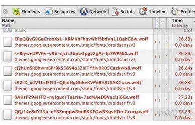 gooreplacer - 替换开源库加速网页浏览[Chrome/Firefox] 3