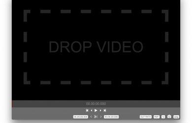 LosslessCut - 无损视频剪切工具,适合无人机等大视频文件的初剪 [Win/macOS/Linux] 73