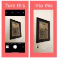 Flache - 「全面屏」相机 [iPhone] 4