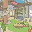 旅行青蛙,养一只热爱旅行、四海为家的青蛙 [佛系游戏] 3