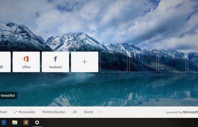 基于 Chromium 的微软 Edge 浏览器泄漏,真香 9