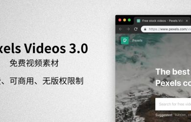 Pexels Videos - 免费视频素材库,可商用、无版权限制 32