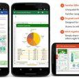 适用于 Android 手机的 Microsoft Office 发布预览版 5