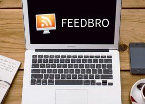 Feedbro - 带过滤规则、获取全文的 RSS 阅读器[Chrome/Firefox] 16