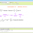 MathMarkEdit - 数学公式编辑器[Win] 2
