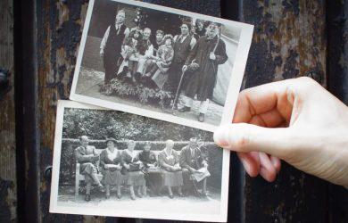 相照 - 查看 iPhone 相册中历史上的今天,支持农历 1