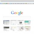 如何去掉 Chrome 新标签页里的搜索框 5