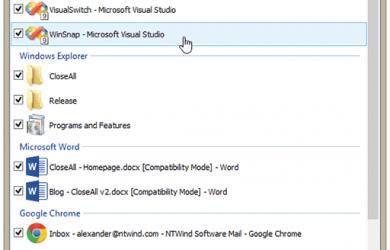 Close All Windows 2 - 快速关闭所有程序[Windows] 16