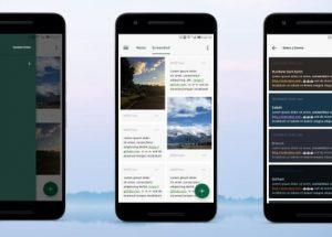 可乐记 – 简单而完美的笔记应用[Android]