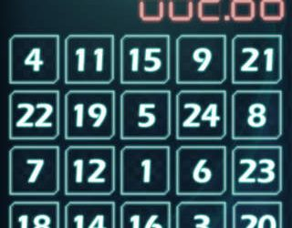1to50 - 点一点,12345[Android/iPhone 游戏] 28
