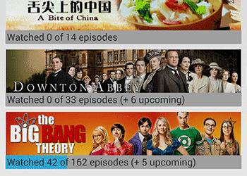 Episodes - 美剧/英剧追剧应用[Android] 25