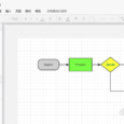 ProcessOn - 类 Visio 在线作图工具 5