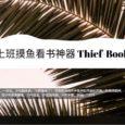 Thief-Book - 上班摸鱼神器:在屏幕小区域上阅读小说[Win/macOS/VS Code] 49