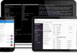Evernote 强力替代品:开源加密笔记本 Joplin