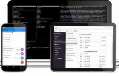 Evernote 强力替代品:开源加密笔记本 Joplin 1
