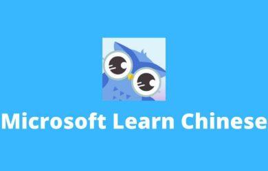 微软教你学中文(Microsoft Learn Chinese)发布 Android 版本 11