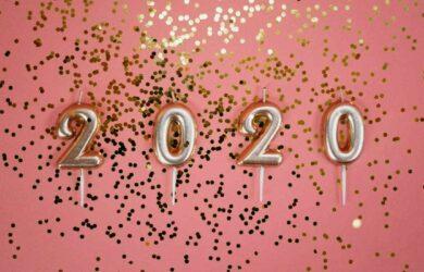 2020 庚子鼠年春节快乐 8