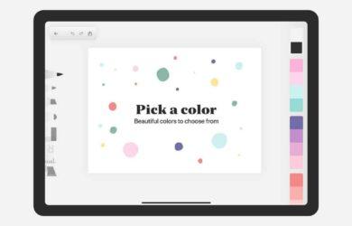 Charcoal - 易于使用的超简洁手绘工具[iPad] 13