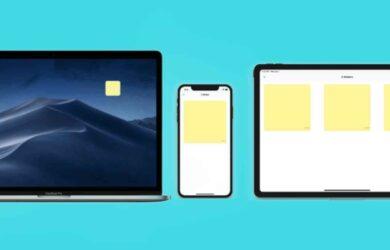 云便签 - 跨 Mac、iPhone 和 iPad 的云便笺应用 6