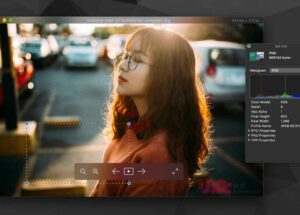 Pixea – 免费的轻量级看图工具[macOS]