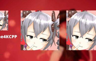 Anime4KCPP - 开源的高性能动漫类图像与视频分辨率放大工具[Windows/macOS/Linux/Android] 25