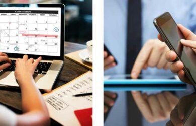 DAVx⁵- 在 iPhone 与 Android  间双向同步通讯录和日历 8