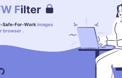 NSFW Filter - 办公室必备插件,用 AI 过滤 NSFW 成人内容[Chrome/Firefox] 22