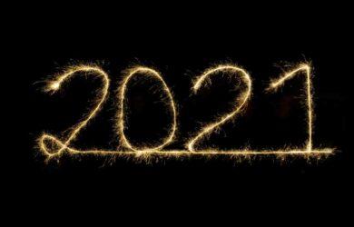2021 辛丑牛年春节快乐 25