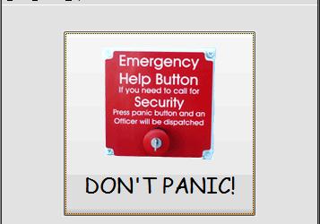 Don't Panic - 不要惊慌,有我在 31