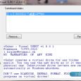 vSubst - 映射文件夹为磁盘 4