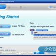 PDF Password Remover 1.0.4 限时免费 5
