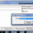 Automatic Printer Switcher - 自动选择打印机 4
