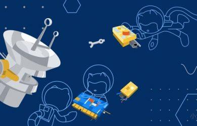 新年新礼物:Github 针对个人免费账号开放无限私有仓库,并有 3 个协作者 30