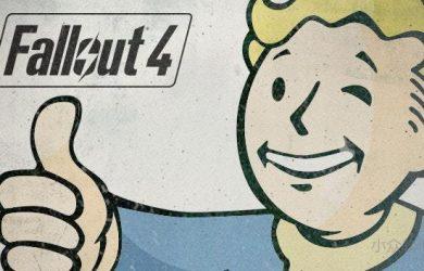 单机游戏大作《辐射4》(Fallout 4)限时 5 折优惠中,仅需 49 元 1
