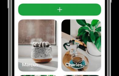 Potted - 定制植物浇水时间表,再也不会忘记给你的植物浇水了 [iPhone] 70