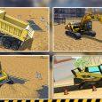 重型挖掘机模拟器 - 简单的做个特种司机 [iOS/Android] 5