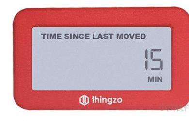 Thingzo - 告诉你上次移动这件物品是什么时候的「计时器」 22