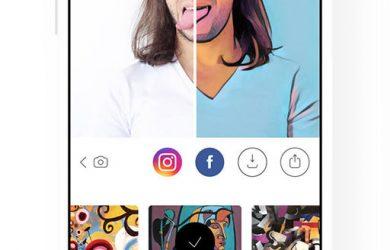 将照片变成艺术品的当红应用 Prisma 发布 Android 版本 5