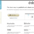 Ge.tt - 实时文件分享的免费网盘 10