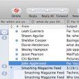 Mailtabs - 标签化的 Mail[Mac] 2