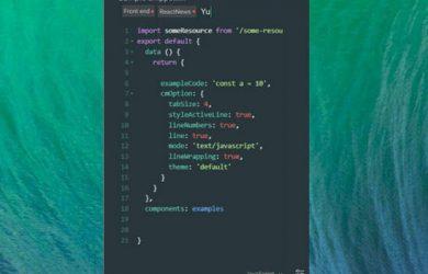 Snipper - 在 macOS 的菜单栏里管理你的代码片段 41