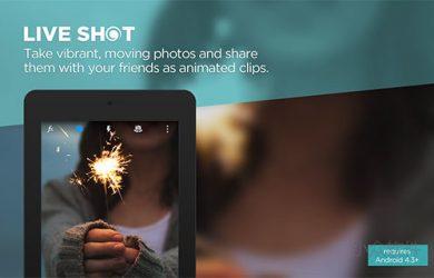Camera MX - 在 Android 上拍出会动的 Live Photos 照片 96