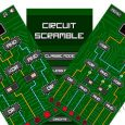 Circuit Scramble - 理工科的小伙伴来看看你的「逻辑电路 」思维怎么样[Android] 4