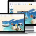 斧子演示 - 支持 HTML5 格式的『无限缩放』演示文稿工具[Win/OS X] 7